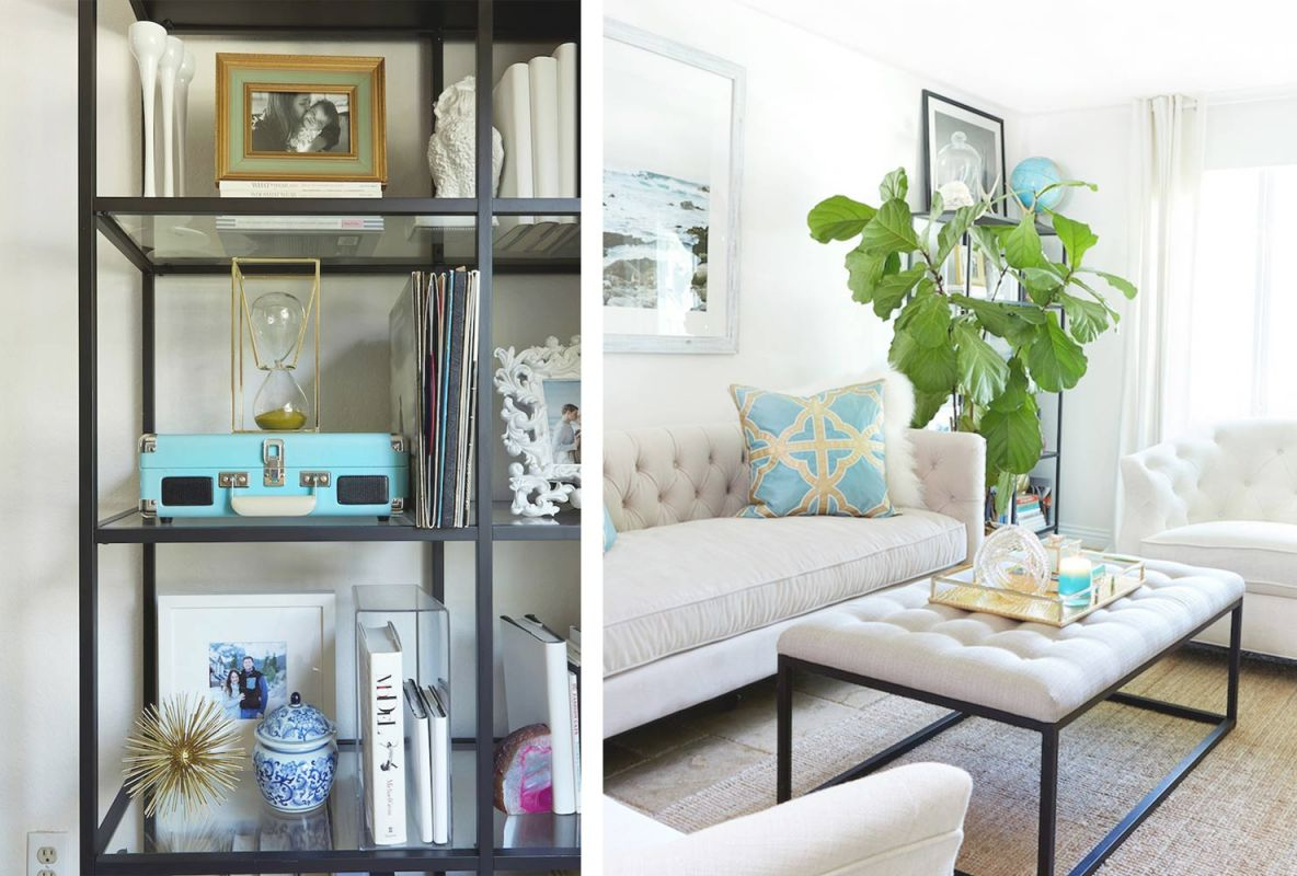 21 Ways To Decorate A Small Living Room And Create Space throughout Furniture For Small Spaces Living Room