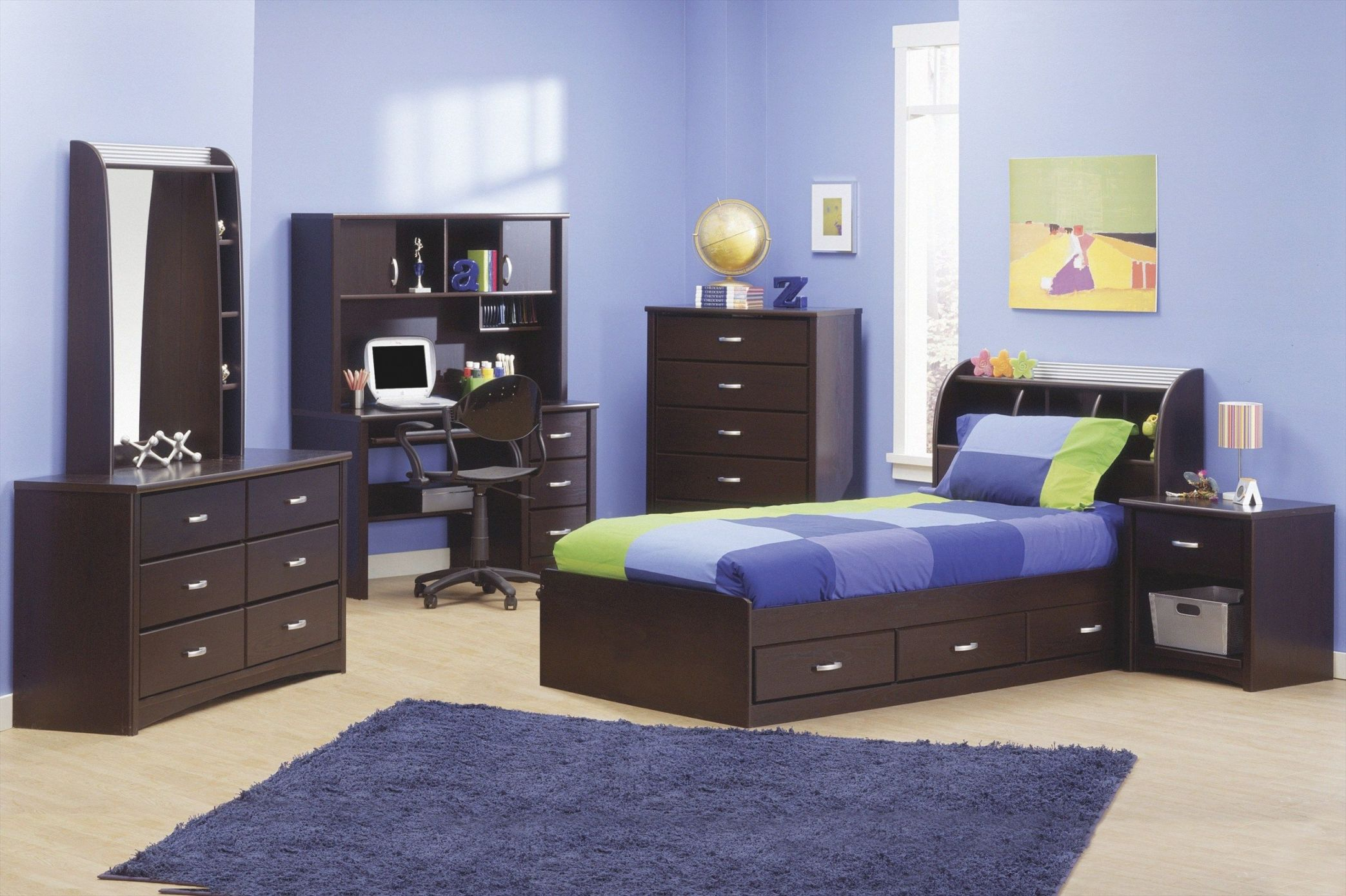 30 Beautiful Image Of Teen Boy Bedroom Furniture | Boys inside