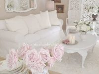 32 Best Shabby Chic Living Room Decor Ideas And Designs For 2019 inside Awesome Shabby Chic Living Room Furniture