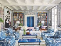 33 Wallpaper Ideas For Every Room | Architectural Digest with regard to 2 Story Living Room Decorating Ideas