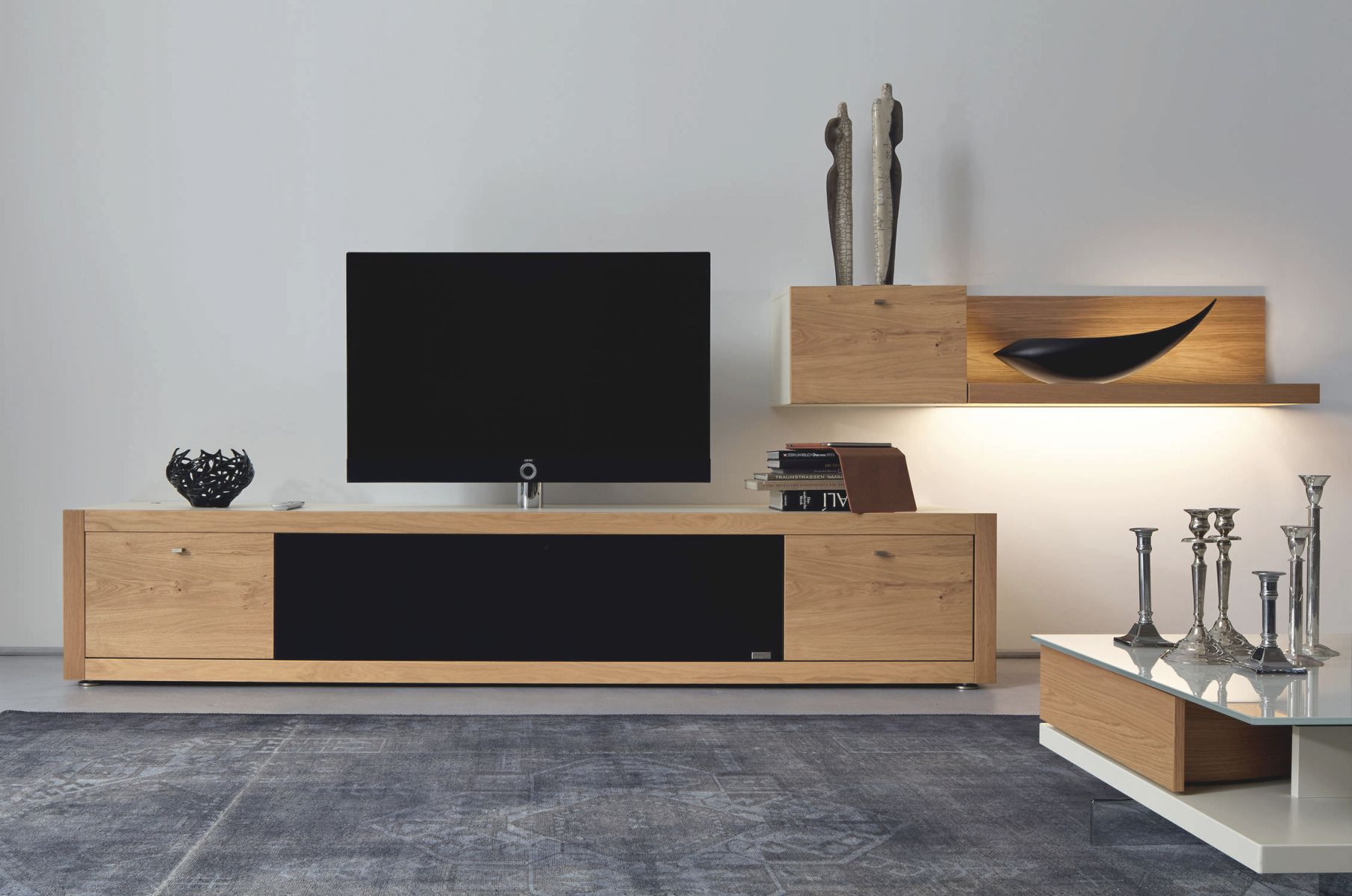 35 Crazy Trendy Tv Units Contemporary Style That Look So for Stylish Tv Unit