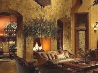 46 Amazing Lodge Living Room Decorating Ideas | Living Rooms throughout Best of Tuscan Decorating Ideas For Living Room