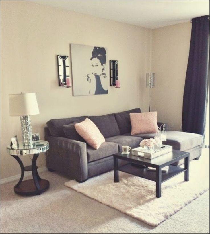 Awesome Apartment Living Room Decor Ideas Decors