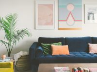 5 Stylist-Inspired Tips For Choosing Furniture For Your Home with Teal Living Room Furniture
