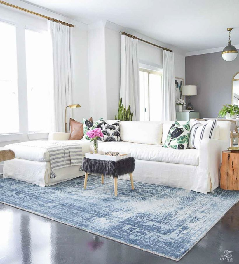 50 Simple Clean Vintage Living Room Decorating Ideas throughout Fresh Retro Living Room Decor