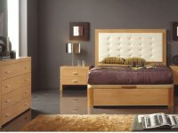 515 Alicante Cherry Bedroom Furniture Set, Dupen Spain in New Modern Bedroom Furniture Sets