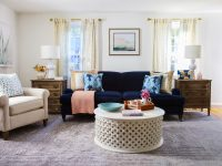 53 Best Living Room Ideas – Stylish Living Room Decorating for Elegant Turquoise Living Room Furniture
