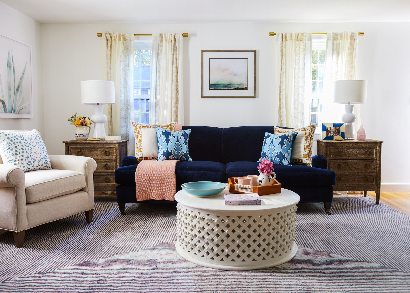 53 Best Living Room Ideas – Stylish Living Room Decorating regarding Designer Living Room Furniture