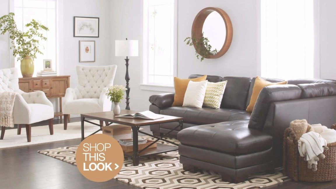 6 Trendy Living Room Decor Ideas To Try At Home | Overstock within Best of Designer Living Room Furniture