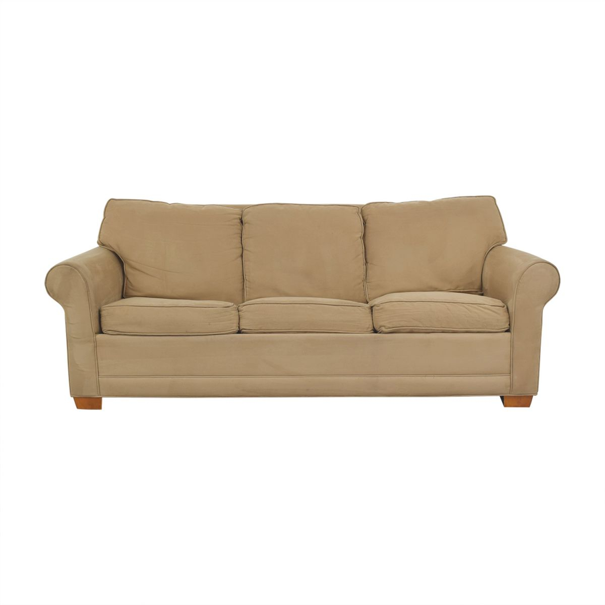 75% Off - Raymour & Flanigan Raymour & Flanigan Sleeper Sofa / Sofas intended for Lovely Raymour And Flanigan Sleeper Sofa