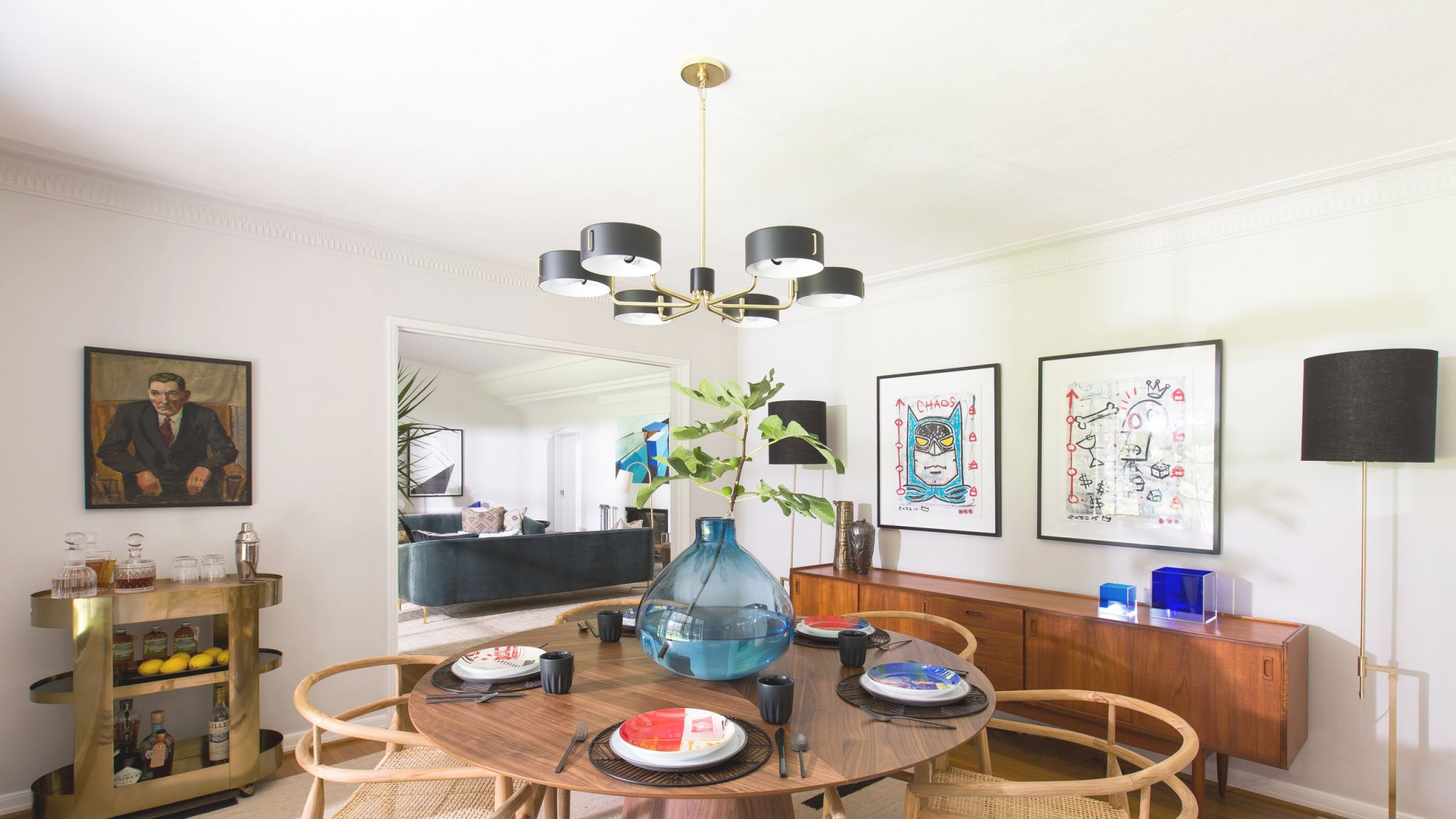 8 Midcentury Modern Decor & Style Ideas: Tips For Interior with regard to Luxury Cheap Modern Living Room Furniture