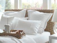 A Sag Harbor Homesteven Gambrel | Remodel Ideas | Bed throughout Coastal Bedroom Furniture Sets
