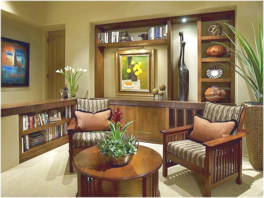 African American Living Room Decor Calm And Warm African for Best of African Decor Living Room