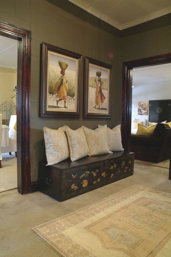 Africanfurniture In 2019 | African Living Rooms, African within African Decor Living Room