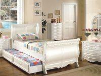 Alexandra Twin Bed regarding Luxury Twin Bedroom Furniture Set