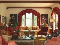 Amazing Tuscan Living Room Interior Decorating Ideas with Tuscan Decorating Ideas For Living Room