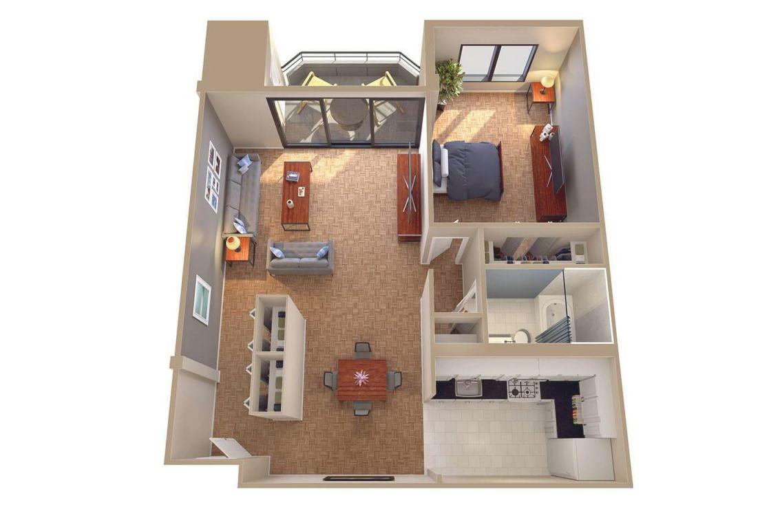 Ambassador Apartments Floor Plans | Columbia Plaza for Fresh One Bedroom Apartment Floor Plans