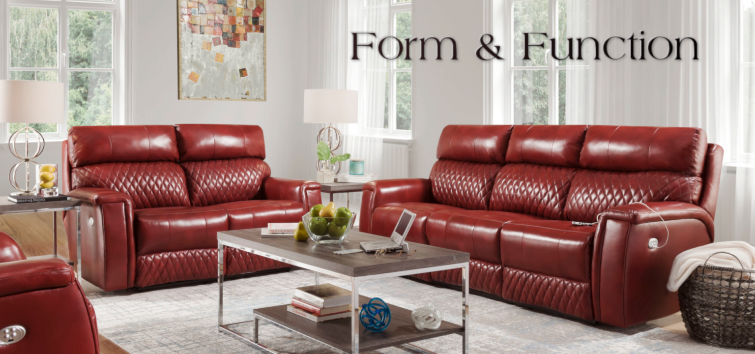 American-Made Motion Furniture & Reclining Living Room Sets for Cheap Modern Living Room Furniture
