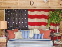 Americana Home Decor Antique Flags ~ Nerium1 inside Antique Decorating Ideas Living Room