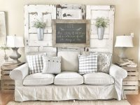 Angenehm Shabby Chic Living Room Sofa Decorating Country within Shabby Chic Living Room Furniture