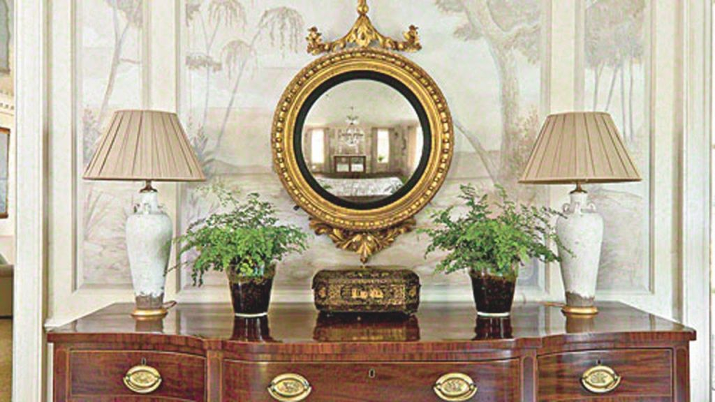 Antiques Roadshow | Decorating With Antiques within Antique Decorating Ideas Living Room