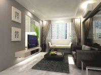 Apartment Decor : Plan Interior Design Living Room Furniture with regard to Apartment Living Room Decorating Ideas