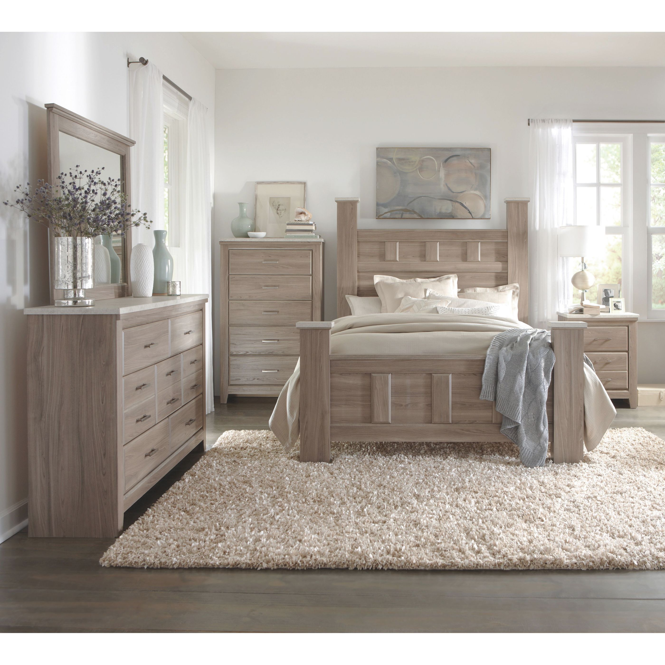 New Queen Bedroom Furniture Sets - Awesome Decors
