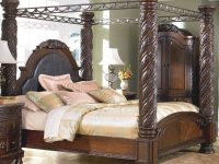Ashley Furniture | Bedroom | King Bedroom Sets, Canopy with regard to Ashley Furniture North Shore Bedroom Set