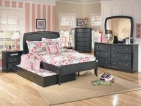 Ashley Furniture Black Bedroom Set | Ashley Furniture pertaining to Black Bedroom Furniture Set