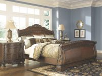 Ashley Furniture North Shore 2Pc Bedroom Set With Queen Sleigh Bed intended for Lovely Ashley Furniture North Shore Bedroom Set