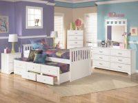 Ashley Furniture Teen Bedroom Sets With Desks | Lulu Twin inside Teen Bedroom Furniture Sets