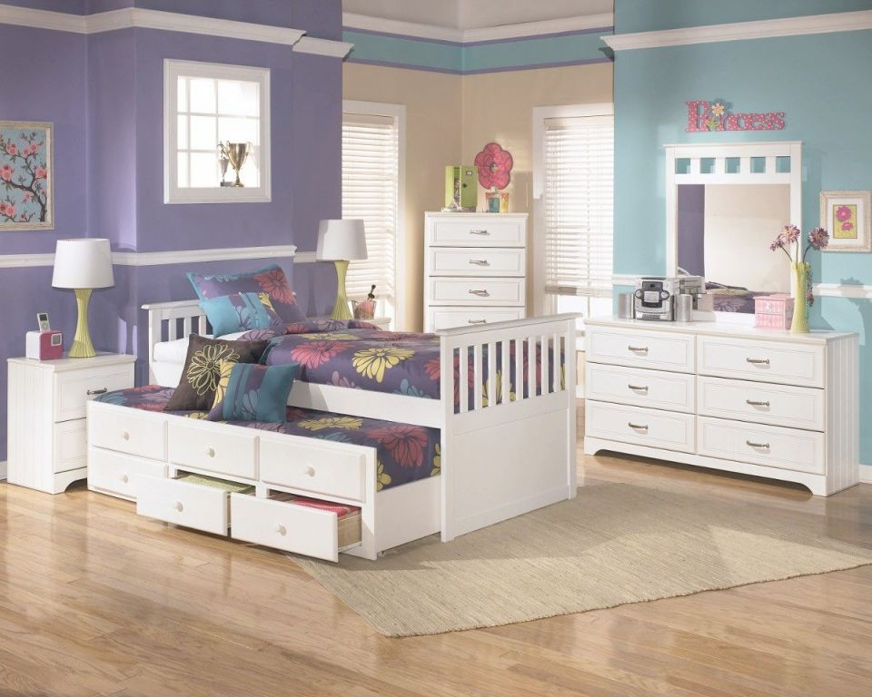 Ashley Furniture Teen Bedroom Sets With Desks | Lulu Twin inside Teen Bedroom Furniture Sets