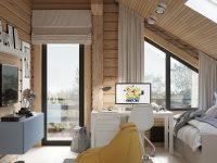 attic-room-curtain-ideas