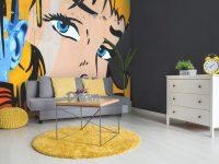 Ausergewohnlich Retro Room Decor Style Game Appealing Diy inside Fresh Retro Living Room Decor