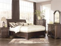 Ausgezeichnet King Sleigh Bed Ashley Furniture Greensburg for Beautiful Ashley Furniture Porter Bedroom Set