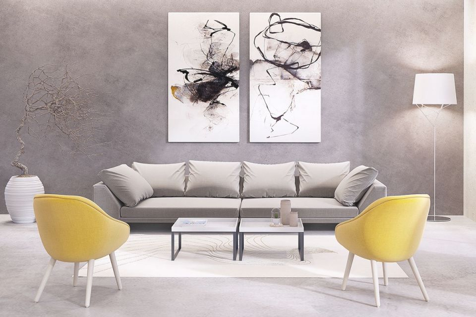 Ausgezeichnet Living Room Wall Art Decor Ideas Paint Couch Within Art Decor For Living Room Awesome Decors
