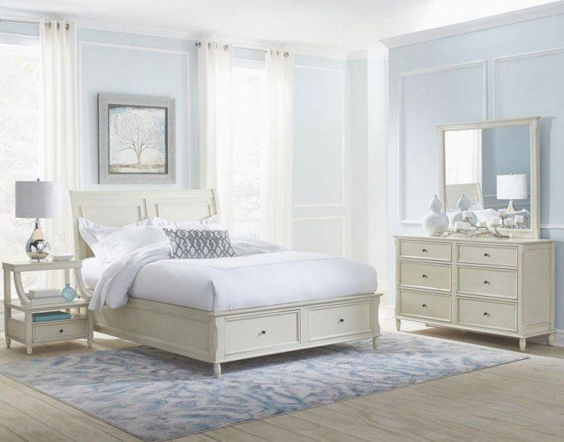 Avignon Ivory Twin Bedroom Set pertaining to Luxury Twin Bedroom Furniture Set
