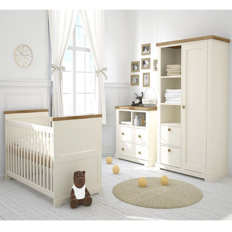 Unique Baby Bedroom Furniture Sets