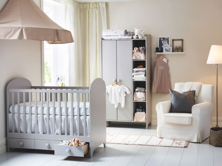 Baby Bedroom Furniture Sets Ikea Innovating And Implementing in Baby Bedroom Furniture Sets