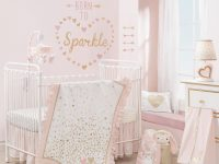 Baby Furniture – Walmart regarding Unique Baby Bedroom Furniture Sets