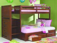 Bedroom Bunk Bed Furniture Sets regarding Twin Bedroom Furniture Set