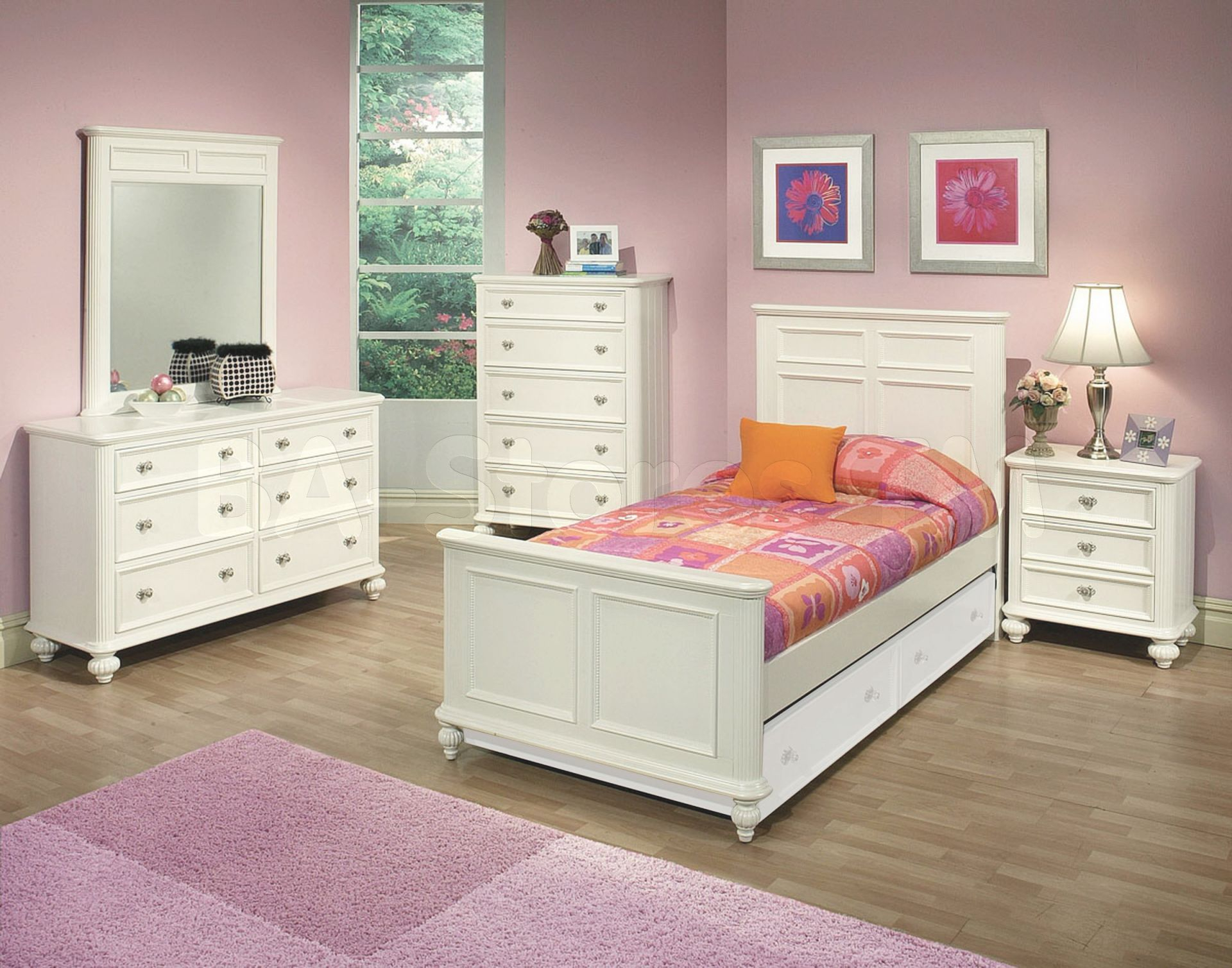 Bedroom Design : Cheap Bunk Beds Bobs Furniture Set Ashley within Beautiful Cheap White Bedroom Furniture Sets