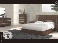 Bedroom Design : Modern Sets King P Volare Walnut At Italian intended for Coastal Bedroom Furniture Sets