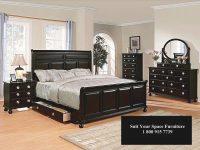 Bedroom Design : Super Ideas Black Furniture Sets Queen with regard to Black Bedroom Furniture Set
