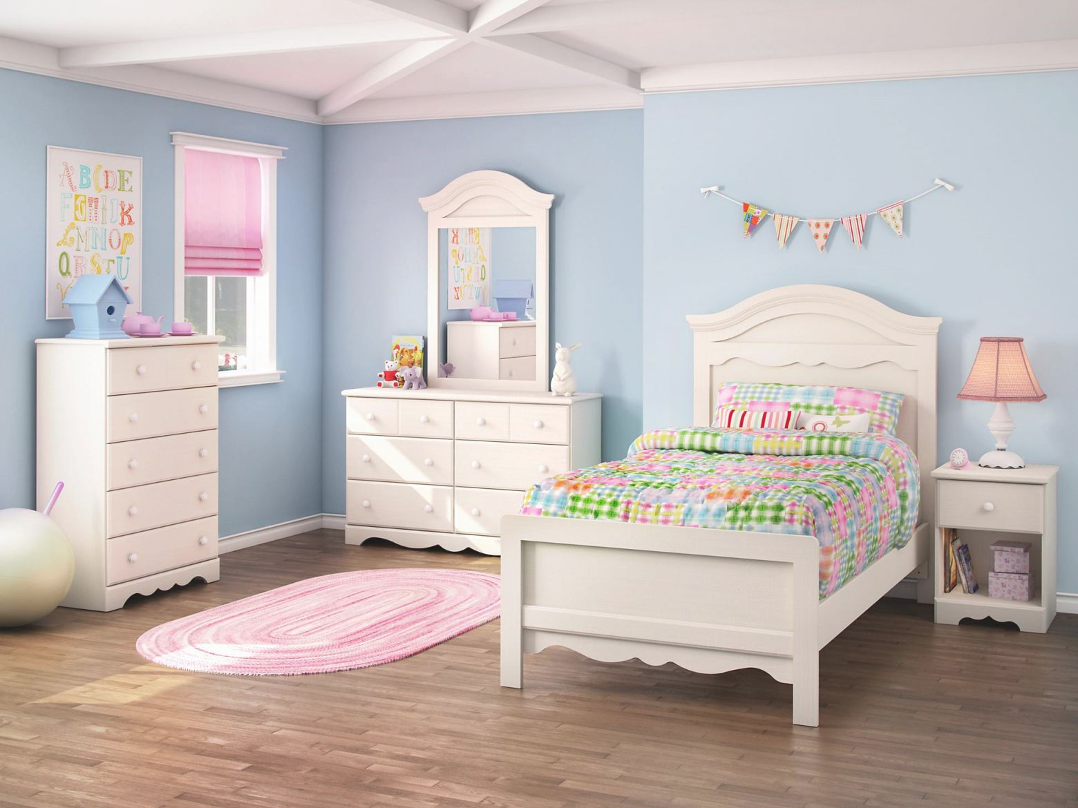 Bedroom Design : Teenage Girl Set Sets Cheap Full Size ...