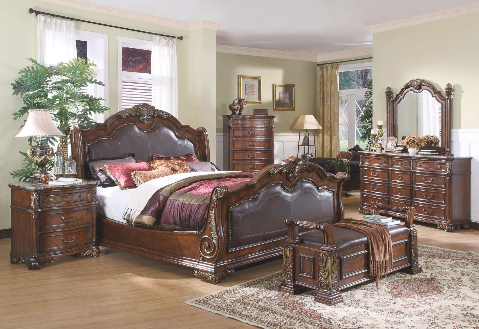 Beautiful Thomasville Furniture Bedroom Sets Awesome Decors
