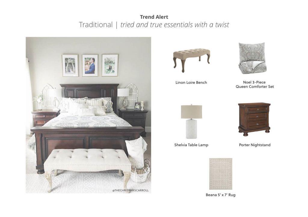Bedroom Furniture | Ashley Furniture Home with Full Size Bedroom Furniture Sets