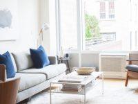 Best Small Living Room Design Ideas | Apartment Therapy for Apartment Living Room Decor Ideas