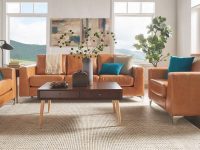 Best Types Of Leather In Furniture – Overstock Tips & Ideas intended for Haverty Living Room Furniture