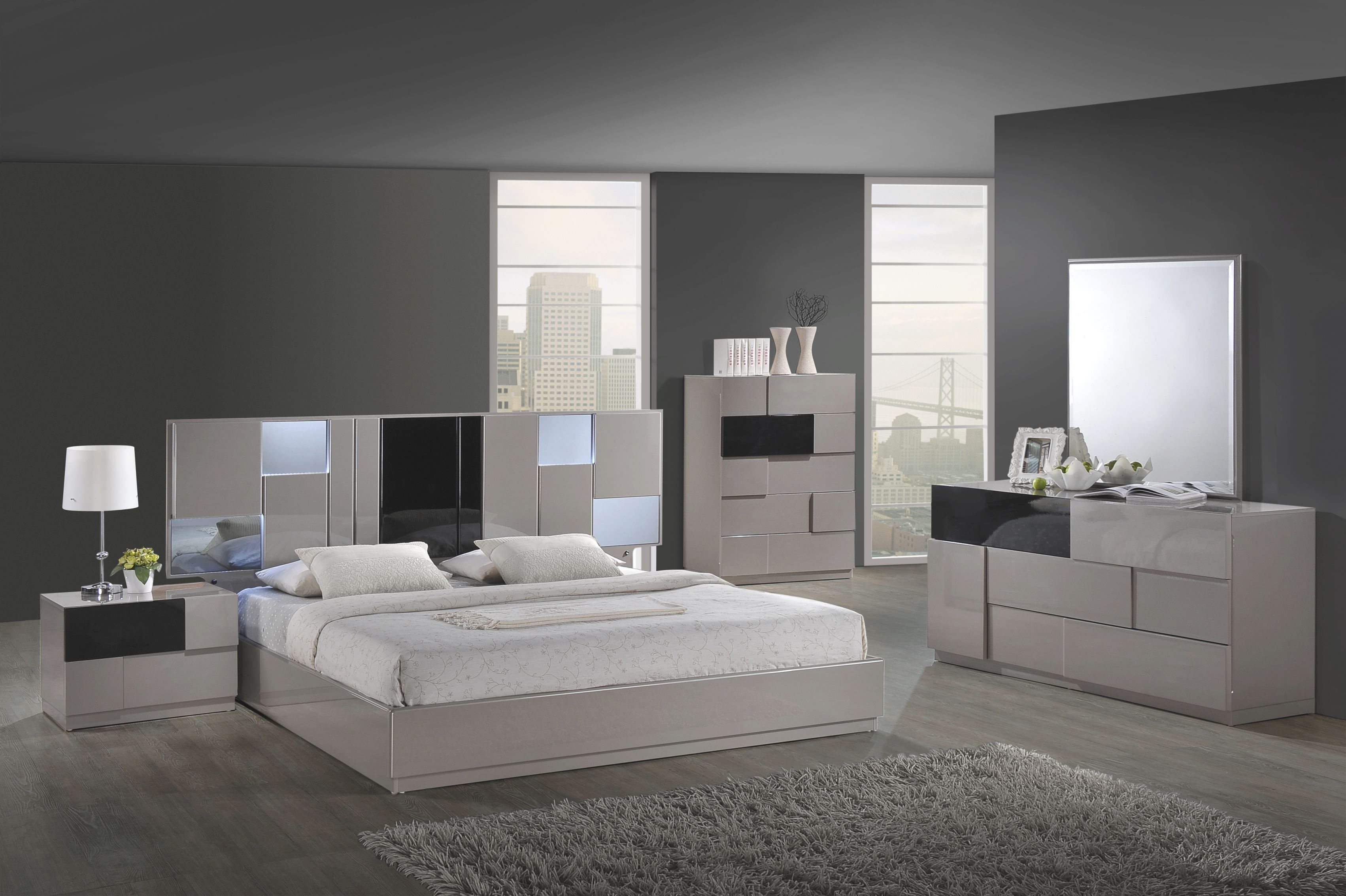 Bianka Complete Bedroom Setglobal Furniture For Fresh Cheap